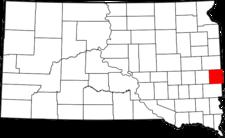 Moody County