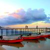 Moorea Island Boats