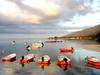Moorea Island - North West Cost - Tiahura Beach