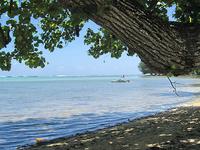 Windward - Society Islands