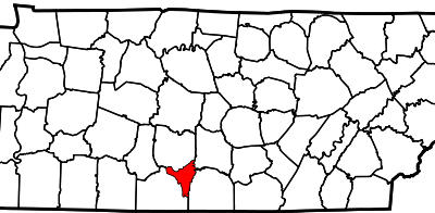 Moore County