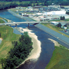Moorefield West Virginia Aerial View