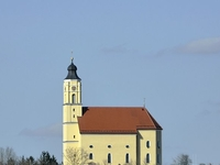 Moosdorf Iglesia Parroquial
