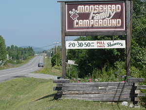 Moosehead Family Campground