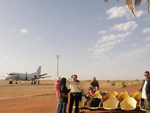 Mopti Aeroporto