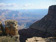 Moran Point View - Grand Canyon - Arizona - USA