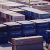 Morehead City Container Yard