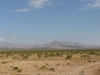 Mormon Mountains From Inter State