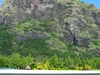 Morne Brabany Mauritius Island