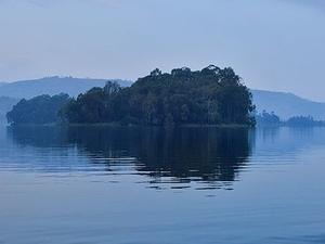 Lake Bunyonyi Weekend Retreat Fotos