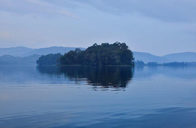 Lake Bunyonyi Weekend Retreat Photos