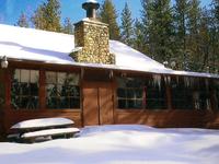 Tahoe Morning Star Campground