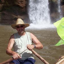 Morocco Carp Day Trip