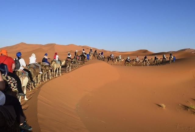 Marrakech Desert Trip 3 Days 2 Nights Photos