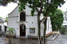 Morrison Chapel