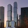 Capital City Tower de Moscú
