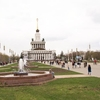 Moscow Private City Tour with Transportation