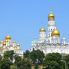 Private Walking Tour of the Kremlin and Diamond Fund