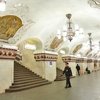 Moscow Metro Tour - The Most Beautiful Subway in the World