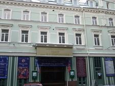 Pokrovsky Opera