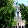 Vagankovo Cementerio