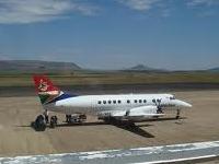 Moshoeshoe I International Airport