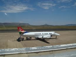 Moshoeshoe I International Airport