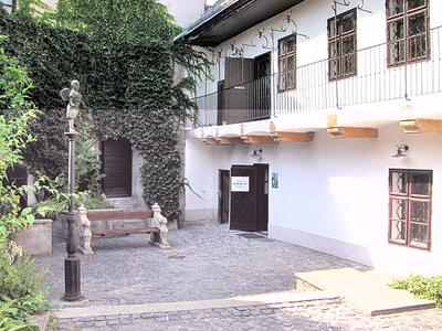 Ámos Imre-Anna Margit Museum, Szentendre
