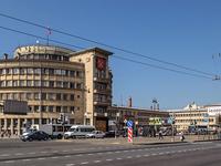 Moskovsky District