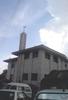 Mosque In Murree