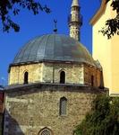 Mezquita de Hassan Pasha Jakovali