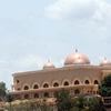 Mosque Within Mengo In Kampala