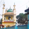 Mosque In Halisahar