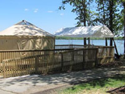 Mosquito Lake