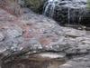 Moss  Rock  Preserve Falls  Hoover