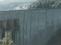 Mossyrock Dam