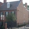 Mother Seton House