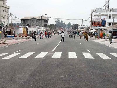 Moungali, Brazzaville