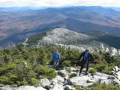Mount Abraham