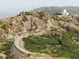 Mount Abu - Udaipur 5 Days Photos