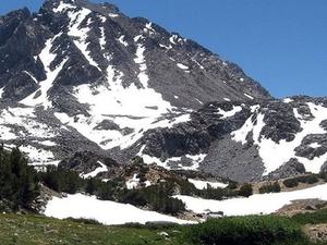 Monte Agassiz