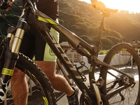 20% Discount On Bike Tour