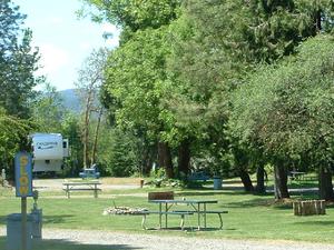 Mountain Man Rv Park