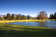 Mountain View Golf Course - Course 2