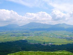 Monte Aso