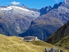 Mount Aspiring National Park @ Harris Saddle - WC South Island NZ