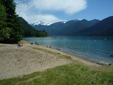 Mount Baker National Recreation Area