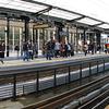 Mount Baker Station Platform