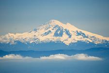 Mount Baker WA