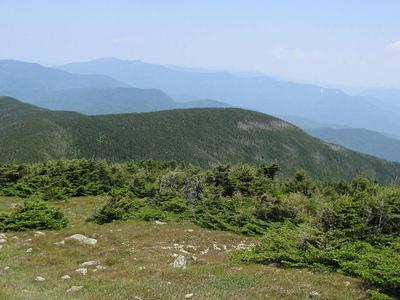Mount Blue